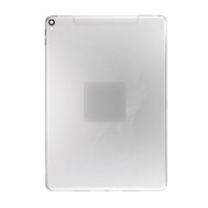 "Replacement for iPad Pro 10.5"" Silver Back Cover WiFi + Cellular Version"