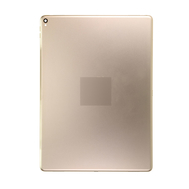 Replacement for iPad Pro 12.9 2nd Gen Gold Back Cover WiFi Version