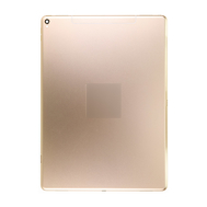 Replacement for iPad Pro 12.9 2nd Gen Gold Back Cover WiFi + Cellular Version