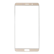 Replacement for Huawei Mate 10 Front Glass - Gold