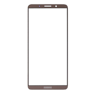 Replacement for Huawei Mate 10 Pro Front Glass - Mocha Brown