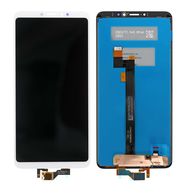 Replacement for XiaoMi MAX 3 LCD Screen Digitizer - White