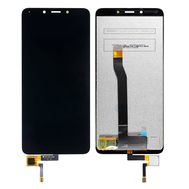 Replacement for RedMi 6A LCD Screen Digitizer - Black