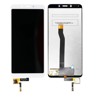 Replacement for RedMi 6A LCD Screen Digitizer - White