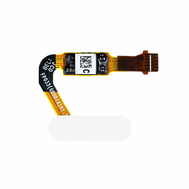 Replacement for Huawei P20 Pro Home Button Flex Cable - White