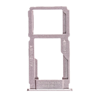Replacement for OPPO R9 SIM Cars Tray - Rose