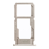 Replacement for OPPO R9S SIM Card Tray - Gold