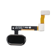 Replacement for OPPO R9S Home Button Flex Cable - Black