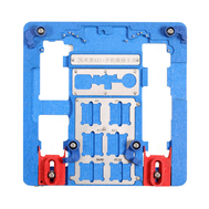 MJ A21+ Mobile Phone Multifunctional PCB Holder for iPhone 5S/6G/6P/6SP/7G/7P/8/8P/XR