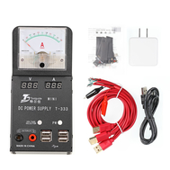 ToolGuide T-333 Mini Multimeter Smart Dc Power Supply Phone Repair