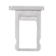 Replacement for iPad 6 SIM Card Tray - Silver
