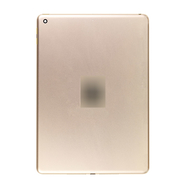 Replacement for iPad 6 WiFi Version Back Cover - Gold