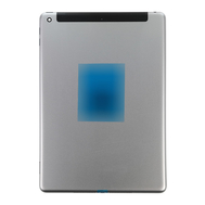 Replacement for iPad 6 4G Version Back Cover - Grey