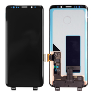 Replacement for Samsung Galaxy S9 SM-G960 LCD Screen Digitizer - Black