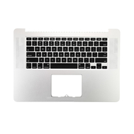 "Upper Case (US English) for MacBook Pro Retina 15"" A1398 (Mid 2012-Early 2013)"