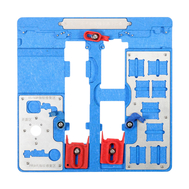MiJing 9 IN 1 A22+ iPhone Motherboard Test Fixture For 5S-XR
