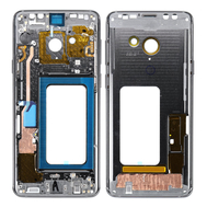 Replacement for Samsung Galaxy S9 Plus SM-G965 Rear Housing Frame - Grey