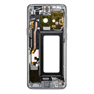 Replacement for Samsung Galaxy S9 SM-G960 Rear Housing Frame - Grey