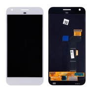 Replacement for Google Pixel XL LCD Screen Digitizer Assembly - White