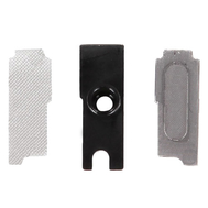 Replacement For iPhone 4 MIC Anti-dust Mesh with Bracket, fig. 1