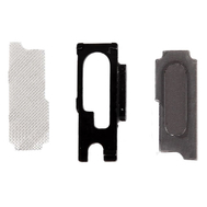 Replacement For iPhone 4 Speaker Anti-dust Mesh with Bracket, fig. 1
