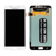 Replacement for Samsung Galaxy S6 Edge Plus SM-G928 Series LCD Screen with Digitizer Assembly - White