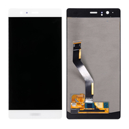 Replacement for Huawei P9 Plus LCD with Digitizer Assembly - White