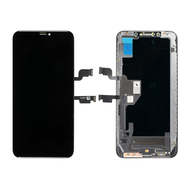 Replacement for iPhone Xs Max OLED Screen Digitizer Assembly - Black