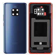 Replacement for Huawei Mate 20 Pro Battery Door - Midnight Blue