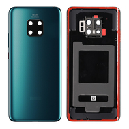 Replacement for Huawei Mate 20 Pro Battery Door - Emerald Green