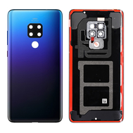 Replacement for Huawei Mate 20 Battery Door - Twilight