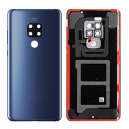 Replacement for Huawei Mate 20 Battery Door - Midnight Blue