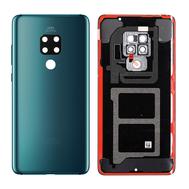 Replacement for Huawei Mate 20 Battery Door - Emerald Green