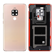 Replacement for Huawei Mate 20 Battery Door - Cherry Gold