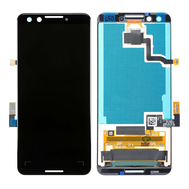 Replacement for Google Pixel 3 LCD Screen Digitizer Assembly - Black