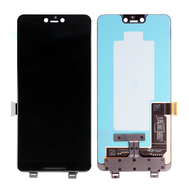 Replacement for Google Pixel 3 XL LCD Screen Digitizer Assembly - Black