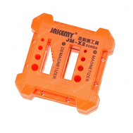 Jakemy Magnetizer Demagnetizer Screwdriver Magnetic Tools, Size: IM-X2