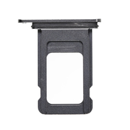 Replacement for iPhone Xs Max Single SIM Card Tray - Space Gray