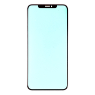 Replacement for iPhone Xs Max Front Glass Lens - Black