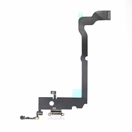 Replacement for iPhone Xs Max Charging Connector Assembly - White