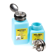 Mechanic Plastic ESD Liquid Dispenser Bottle