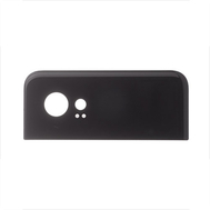 Replacement for Google Pixel 2XL Top Cover - Black