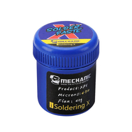Mechanic i Soldering XP Low Temperature 148 Degree Solder Paste for iPhone X/XS/XR/XS MAX