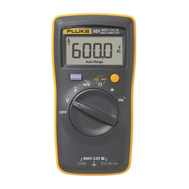 Fluke 101 Digital Multimeter/i400E Clamp Kit