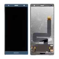 Replacement for Sony Xperia XZ2 LCD Screen with Digitizer Assembly - Deep Green
