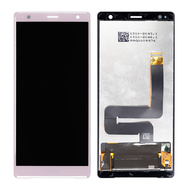 Replacement for Sony Xperia XZ2 LCD Screen with Digitizer Assembly - Ash Pink