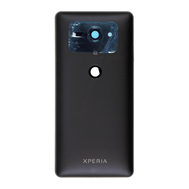 Replacement for Sony Xperia XZ2 Compact Back Cover - Black