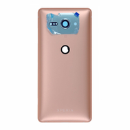 Replacement for Sony Xperia XZ2 Compact Back Cover - Pink