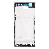Replacement for Sony Xperia XA2 Ultra Middle Frame Front Housing - Silver