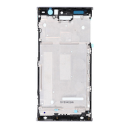 Replacement for Sony Xperia XA2 Middle Frame Front Housing - Silver